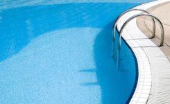 Contaminación fecal en una piscina de Benidorm