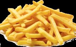 Acrilamida, de las patatas fritas al cáncer.