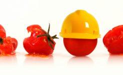 Retos futuros en la seguridad alimentaria