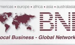 Reunión con el BNI Alicante