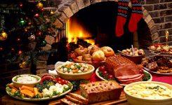 Es Navidad !!! Consejos para cocinar con seguridad