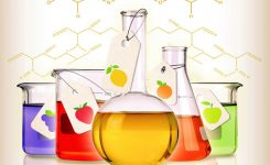 5 sustancias aromatizantes retiradas de la lista europea de aditivos alimentarios