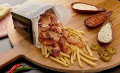 Kebab: un alimento en perfecto estado de revista