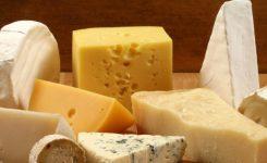 Alerta sanitaria en productos lácteos importados de Rumanía.
