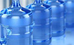 Gastroenteritis en Cataluña por agua embotellada