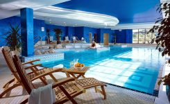 Mantenimiento de aguas de piscinas, SPAs, parques acuáticos