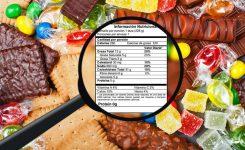 El etiquetado nutricional en los alimentos. ¿Es obligatorio?