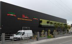 Iniciamos los controles en las nuevas instalaciones de Elche Kebab en Alicante