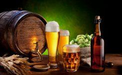 Los 10 beneficios de la cerveza