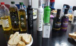CTSA con el aceite de oliva del interior de Alicante