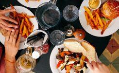 Para 2020, la sal, el azúcar y la grasa en los alimentos se reducirán en un 10%