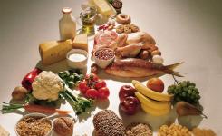 Contaminación cruzada: peligros en la manipulación de alimentos