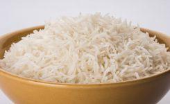 Si no enfrías así el arroz, te expones a una intoxicación alimentaria