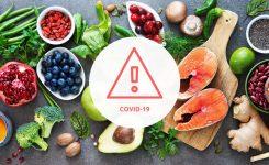 Recomendaciones para garantizar la Seguridad Alimentaria durante la crisis del Covid-19